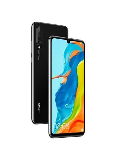 Huawei P30 Lite 64 GB Black Siyah